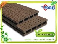 Tecwood TW140-Coffee
